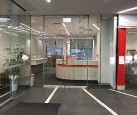 Times Education Brisbane Campuses