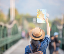 Study Travel and Tourism